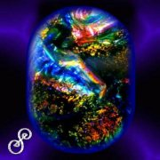 Dichroic Glass Magic