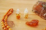 Amber Magic - The Magical Properties of Amber & Copal