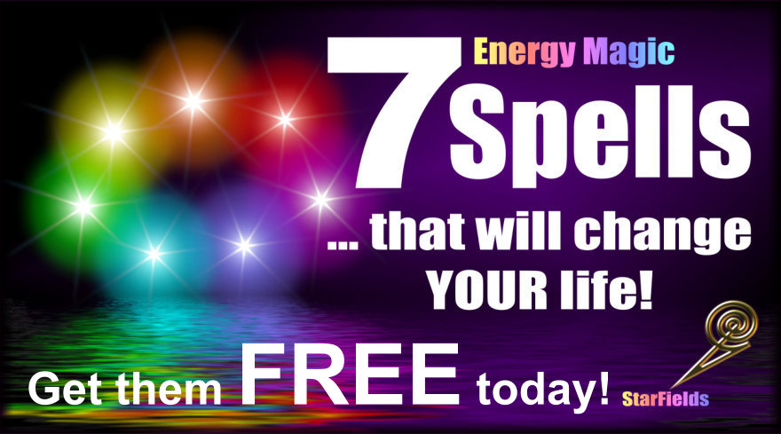 Get 7 Spells to changer Your life for FREE today!