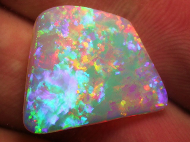 Magical Opal Moonstone