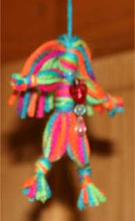 JuJu Doll Female