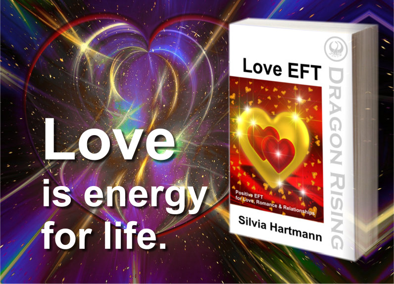 spells are energy - and love is all about energy. Learn Energy EFT!