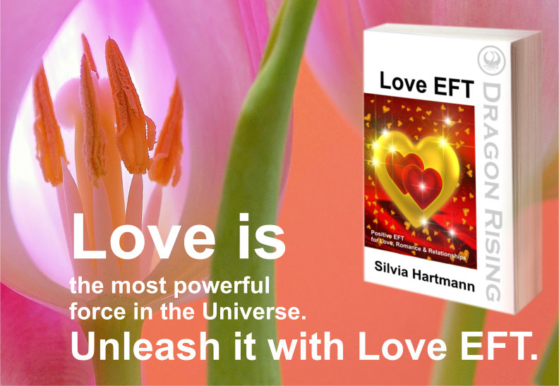 Best book on love spells - love eft by silvia Hartmann