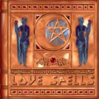 online book of love spells