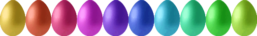 Magic Eggs for Easter Magic Spells & Rituals page