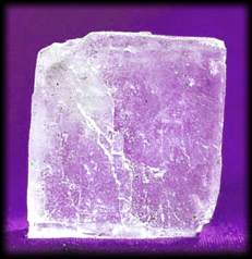 Salt Crystal - Magical properties of salt by SFX