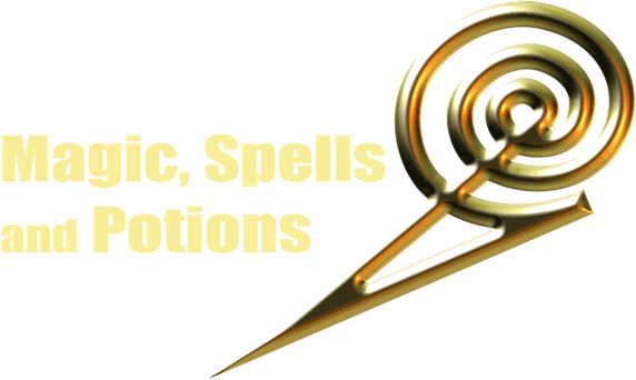 Magic Spells & Potions Welcomes You Visitor!